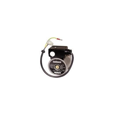 Pompa per condensa SI-30 con rilevamento elettronico - SAUERMANN INDUS. : SI30CE04UN23
