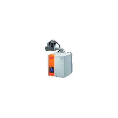 Boîte de contrôle HONEYWELL - S4565 AF 1007 - HONEYWELL BUILD. : S4565AF1007U01U