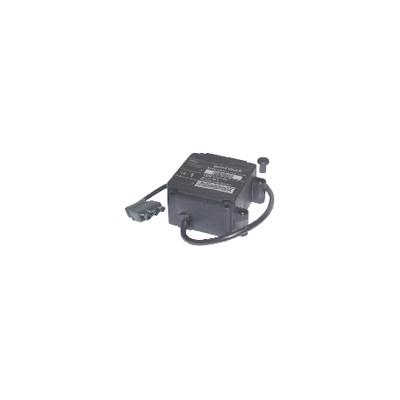 Transformateur d'allumage W-ZG 01 - DIFF pour Weishaupt : 603096