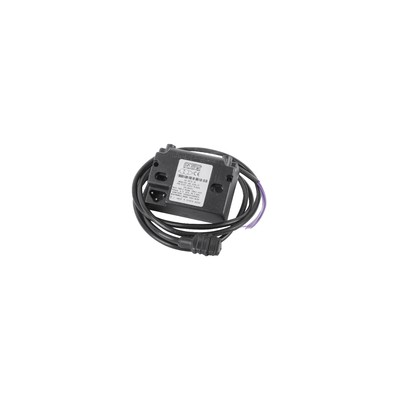 Ignition transformer 26/48 - BALTUR : 0005020078+CONNECT
