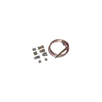 Thermocouple universel Type Q370A - HONEYWELL BUILD. : Q370A 1006