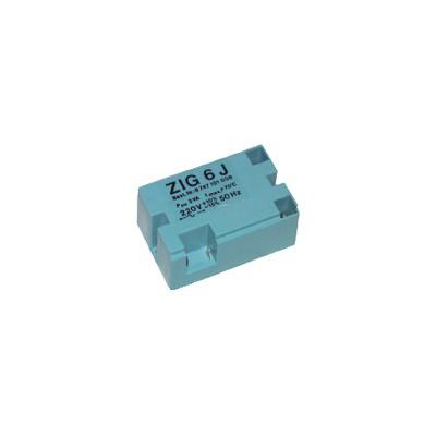Ignition transformer zig 6j - ANSTOSS : 07000042