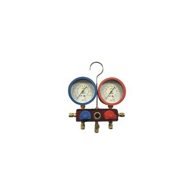 Double interrupteur général-pompe - COSMOGAS : 60506005