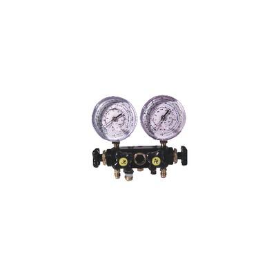 Elettroventilatore C 65W - COSMOGAS : 62609038