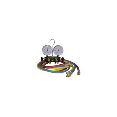 Scheda di accensione inscatolata per ventilatore - COSMOGAS : 62110053