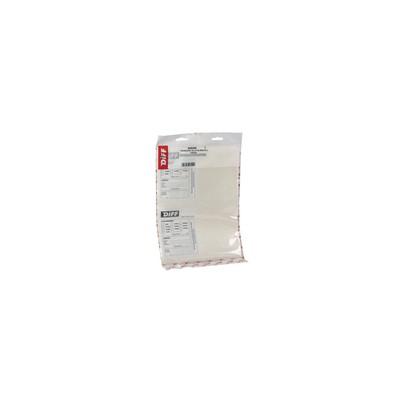 Gasregelblock HONEYWELL - Kompakteinheit VK4100C1042  - RIELLO : 102476