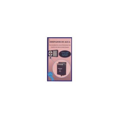 Válvula termostática solar M3/4''