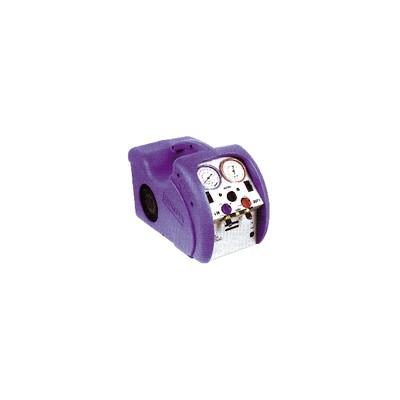"Solenoid valve - Type ODE D1011-516 FF1/2"""