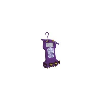 "Solenoid valve - Type ODE D106-2625 FF1"""