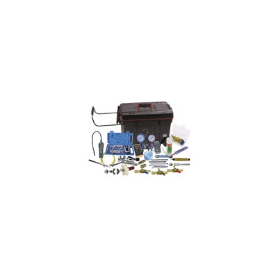 "Solenoid valve - Type DANFOSS EVSI 25 FF1"" - DANFOSS : 32U7125"