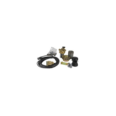 "Solenoid valve - Type MADAS CO 03A FF3/4"" - MADAS (F) : CO03C0000 008"