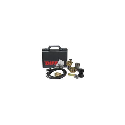 Solenoid valve - Type MADAS CX 13 DN 200 - MADAS (F) : CX13C 008