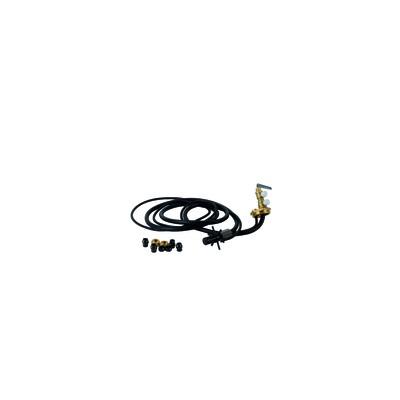 Electroválvula CX 09 DN80 220V - MADAS (F) : CX09C 008