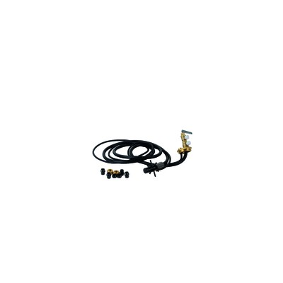 Électrovanne CX 09 DN80 220V - MADAS (F) : CX09C 008