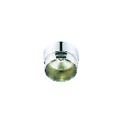 Tête thermostatique UNI XH blanc (X 10) - OVENTROP : 1011365