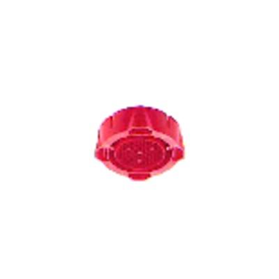 Termostato ambiente TYBOX 51 - DELTA DORE : 6053036