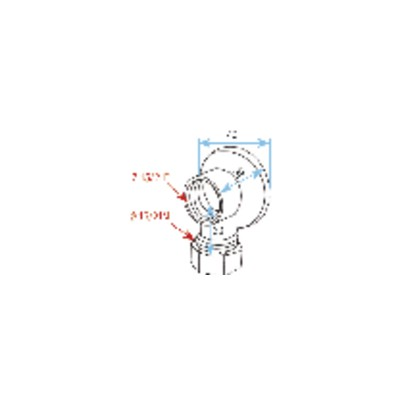 accessorio per QAH86.3 - SIEMENS : ARG86.3