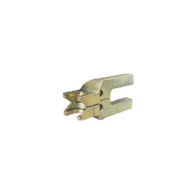 """Pareja de mandíbulas MB 16 EVP (5/8"""") - VULKAN LOKRING : L13005509"""