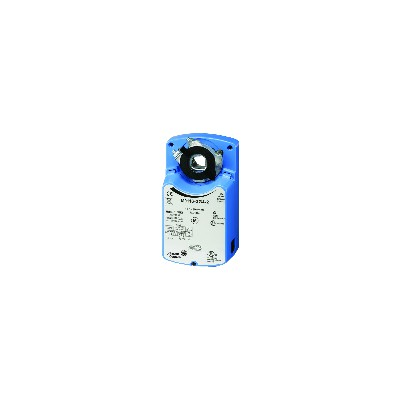 Rotary actuator (vg10e5/vfb) 24Nm - 3pts - JOHNSON CONTR.E : M9124-AGA-1N