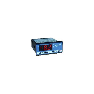 Termostato empotrable frío/caldo 2 sondas - JOHNSON CONTR.E : MR53PM230-2CA