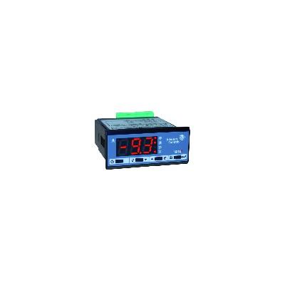 Reglador empotrable frío 1 sonda - JOHNSON CONTR.E : MR54PM230-1CA