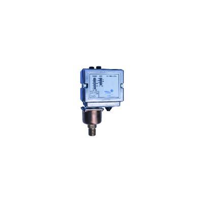 Pressostato acqua e vapore - JOHNSON CONTR.E : P48AAA-9130