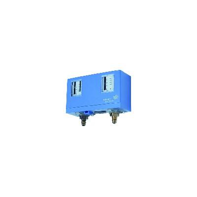 Pressostato hp/bp sty5  - JOHNSON CONTR.E : P736LCA-9300