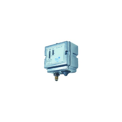 Pressure switch, low pressure STY5 1/4 SAE SPDT contact - JOHNSON CONTR.E : P77AAA-9300