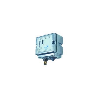 Pressostato sty5 contatto spdt - JOHNSON CONTR.E : P77AAA-9350