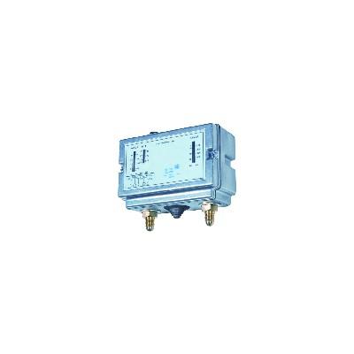 Presostato ped hp 2 niveles sty5 contacto spdt - JOHNSON CONTR.E : P78PLM-9350