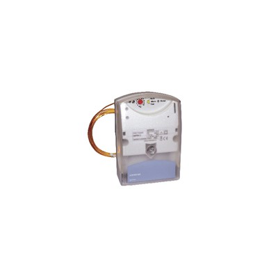 Thermostat antigel tout ou rien 3000 mm -5...15°C - SIEMENS : QAF81.3