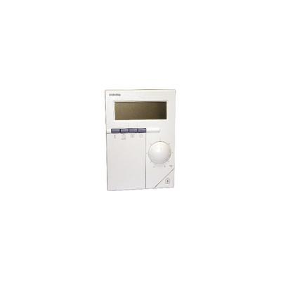 Unidad ambiente digital QAW70 - SIEMENS : QAW70-A