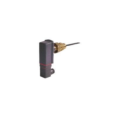 Controllo flusso 1A DN15 - da 0,9 a 30 m3/h  - SIEMENS : QVE1901