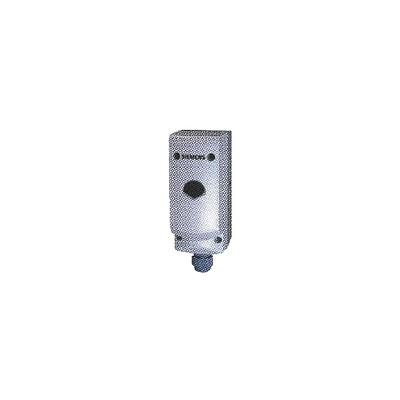 Aquastat limiteur en boîtier à plonge - SIEMENS : RAK-TW.5000HS