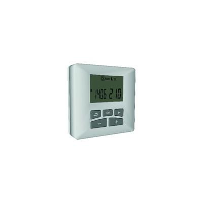 Déflecteur d'air spécifique FIOUL C4 - DIFF pour Cuenod : 13011150