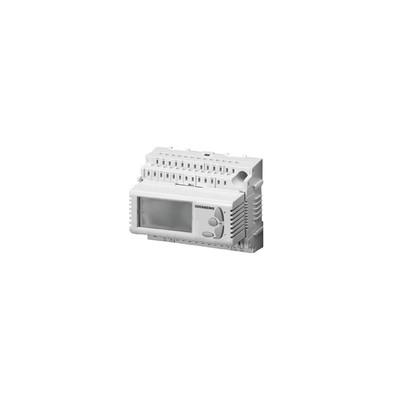 Universal regulator 1 loop 2 relays - SIEMENS : RLU202