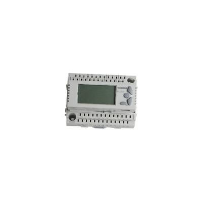 Controller Synco TM 200 - SIEMENS : RLU220