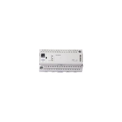 Heating communicating regulator - SIEMENS : RMH760B-1