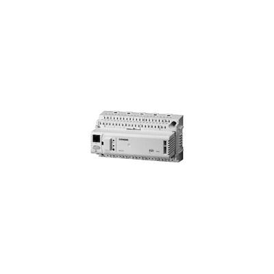 Régulateur entrées/sorties communicant - SIEMENS : RMS705B-1
