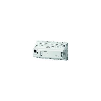 Specific baffle plate - DE 42 DE 43 DE 44 - DIFF for Cuenod : 13011118