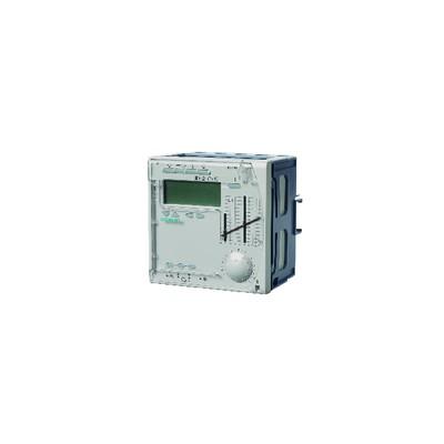 Régulateur chauffage SIGMAGYR 1 circuit chauffage & brûleur - SIEMENS : RVL480