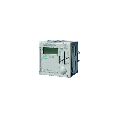 Régulateur chauffage SIGMAGYR 1 circuit chauffage et brûleur - SIEMENS : RVL480