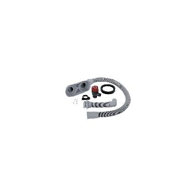 Réducteur de pression rinox en 3/4 nf - RBM FRANCE : 510570