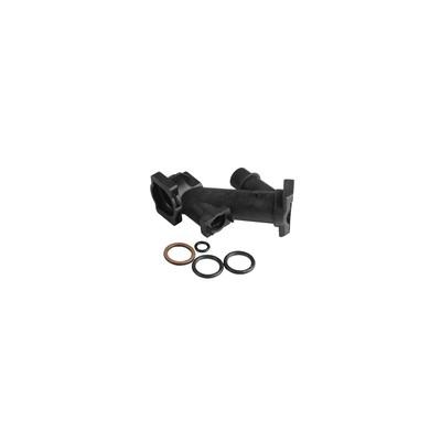 Adjustable manual head for thermostatic valve - HONEYWELL ECC : VA2200D001