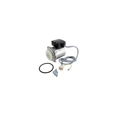 "Cuerpo termostático escuadra roscado, doble ajuste 1/2"" - HONEYWELL ECC : V320ESLGB15"