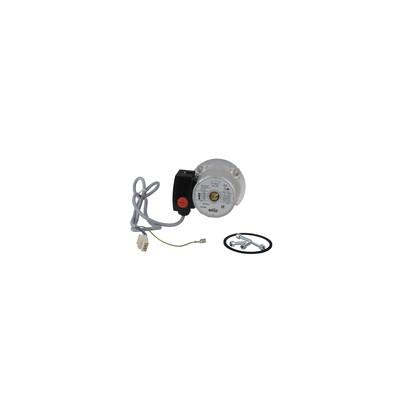 Clé de réglage robinet ECLIPSE  - IMI HYDRONIC : 3930-02.142
