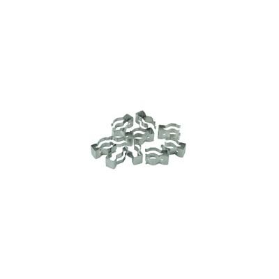 Clip, (10 pz.)                       (X 10) - SAUNIER DUVAL : S1037900