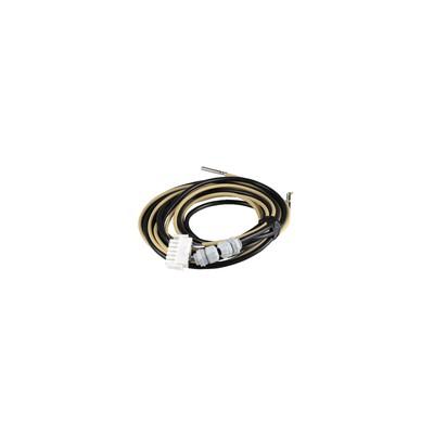 Câble alimentation sonde 4x4 - CHAPPEE : S17070601