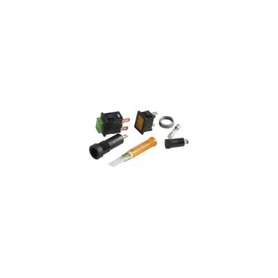 Kit resistencia REGATE TSXP 750W - ACOVA : 864900