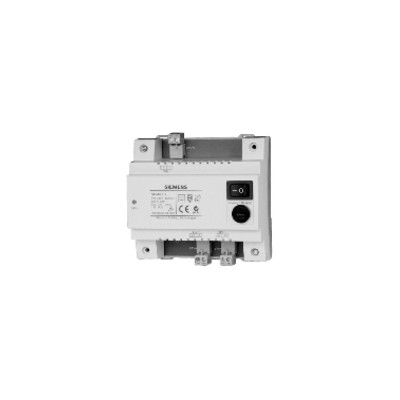 Modular transformer - SIEMENS : SEM62.2